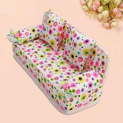 Furniture House Fashion Dolls Toys Accessories Couch for Bar