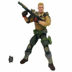 G.I. Joe Classified Series 6-Inch Duke Action Figure by Hasb