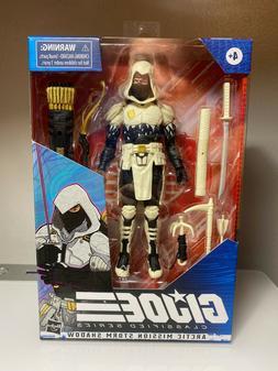 ✅🔥 Hasbro G.I. Joe Classified Series Arctic Mission Sto