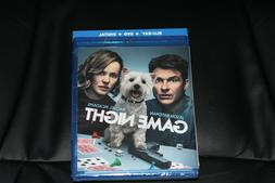 Game Night  with Slipcover