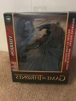 McFarlane Toys Game of Thrones Deluxe Box Viserion