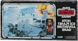 Hasbro Games Star Wars, The Empire Strikes Back Hoth Ice Pla