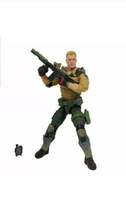 "GI Joe Classified Series Duke 6"" Figure #04 Hasbro NEW NIB"