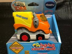 VTech Go! Go! Smart Wheels Dump Truck Play and Learn