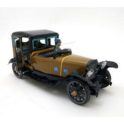 hand made wecker vintage car wind up