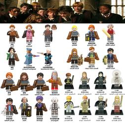 Harry Magic Series Figuress Series Action Figures Magical Th