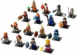 LEGO Harry Potter 2 MINIFIGURES SERIES 71028 - Complet