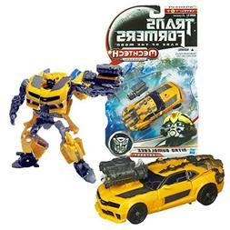 Hasbro Year 2010 Transformers Movie Dark of the Moon Series