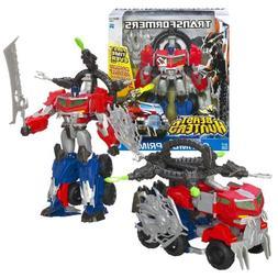 Hasbro Year 2013 Transformers Beast Hunter Series 11 Inch Ta