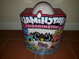 Hatchimals HatchiBabies Rocking Horse Bonus Hatching Egg Toy