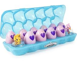 Hatchimals CollEGGtibles SEASON 2 - 12-Pack Egg Carton by Sp