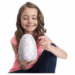 Hatchimals Egg Interactive Penguala Toy Kids Hatching Pink/T