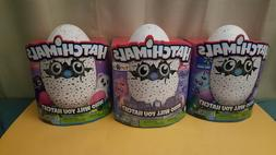 Hatchimals Exclusives Bundle  New! Sold Out!