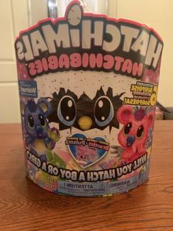 Hatchimals HatchiBabies - Koalabee, Walmart Exclusive! New I