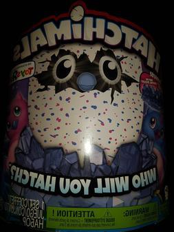 Hatchimals Owlicorn Pink/Blue Toysrus Exclusive ORIGINAL