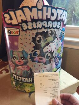 Hatchimals Surprise PUPPADEE Twins - Toys R Us EXCLUSIVE
