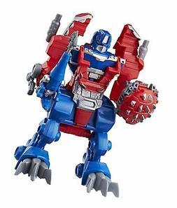Playskool Heroes Transformers Rescue Bots Knight Watch Optim