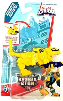 Playskool Heroes Transformers Rescue Bots - Swift the Cheeta