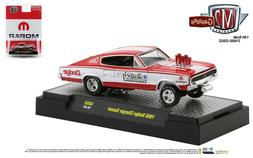 M2 Machines Hobby Exclusive GS02 1966 Dodge Charger Gasser L
