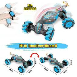 HOT!!! Electric Remote Control Vehicle Gesture Twist OffRoad