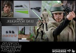 Hot Toys Luke Skywalker Star Wars Return of the Jedi 1/6th S