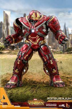 Hot Toys Hulkbuster Infinity War Marvel Avengers 1/6 Power P