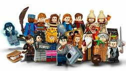 IN HAND! Lego 71028 Collectible Minifigures LEGO Harry Potte
