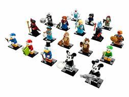 IN HAND LEGO Disney 2 Minifigures Series Mickey Elsa Nightma