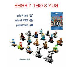 IN HAND Lego Disney Series 2 Minifigures Mickey Elsa Nightma