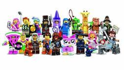 IN HAND! LEGO Movie 2 71023 Minifigures Wizard Oz Series Mas