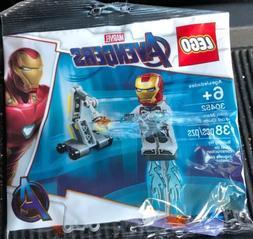 IRON MAN DUM-E Lego 30452 Polybag Sealed Marvel Avengers End