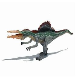 Jurassic Spinosaurus Toy Figure Realistic Dinosaur Model Kid