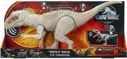 Jurassic World Destroy 'N Devour Indominus Rex * Dinosaur pa