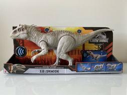 Jurassic World Destroy 'N Devour Indominus Rex Dinosaur acti