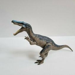 Jurassic World Park Fallen Kingdom Roarivores BARYONYX ACTIO