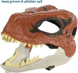 jurassic world toys realistic velociraptor mask legacy