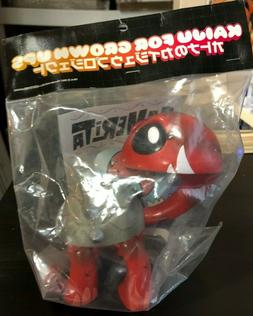 KAIJU FOR GROWN UPS - Gamerita WonderWall Inc Japan Toy Joe