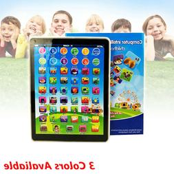 Kid Children Tablet Mini Pad Educational Learning Toys for B
