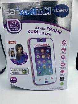 VTech KidiBuzz G2 Kids' Electronics Smart Device with Kidi