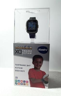 VTech Kidizoom Smartwatch DX Black NIP