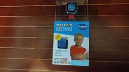 Kidizoom Smartwatch DX Red Blue Flames Watch 80-171609 VTech