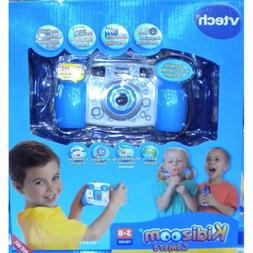 Vtech Kidizoom Camera - Blue