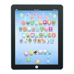 WALFRONT Kids Baby Early Learning Tablet Toy Educational Ele