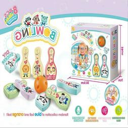 kids bowling play set gift toys