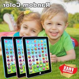 Kids Children TABLET Pad Educational Learning Toys Gift For