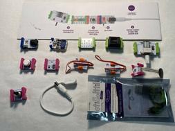kids electronics learning kit 10 bit module