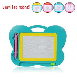 Kids Magnetic Drawing Erasable Painting Writing Board for Ch