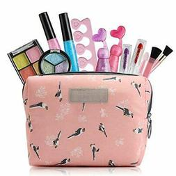 Kids Toy For 3 4 5 6 7 Year Old Girls Makeup Kit W Cosmeti P