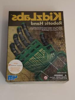 4M Kidz Labs Robotic Hand Age 8+ Educational Learning Scienc