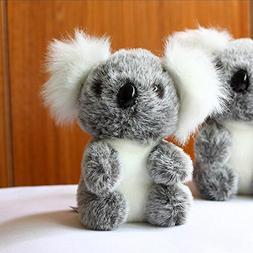 Lazada Koala Stuffed Animal Plush Baby Gifts Toy Dolls 5''